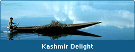 Kashmir Attractions