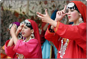 Music and Dance in Kashmir