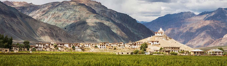 Kashmir Tourist Places Images