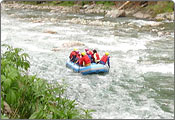 River Rafting in Jammu and Kashmir